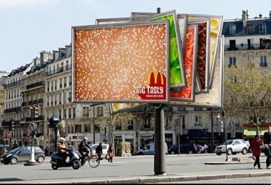 McDonald's: Creativity at work
