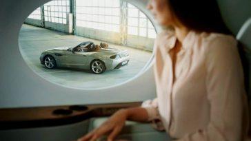 BMW Zagato Roadster Concept 2012.11