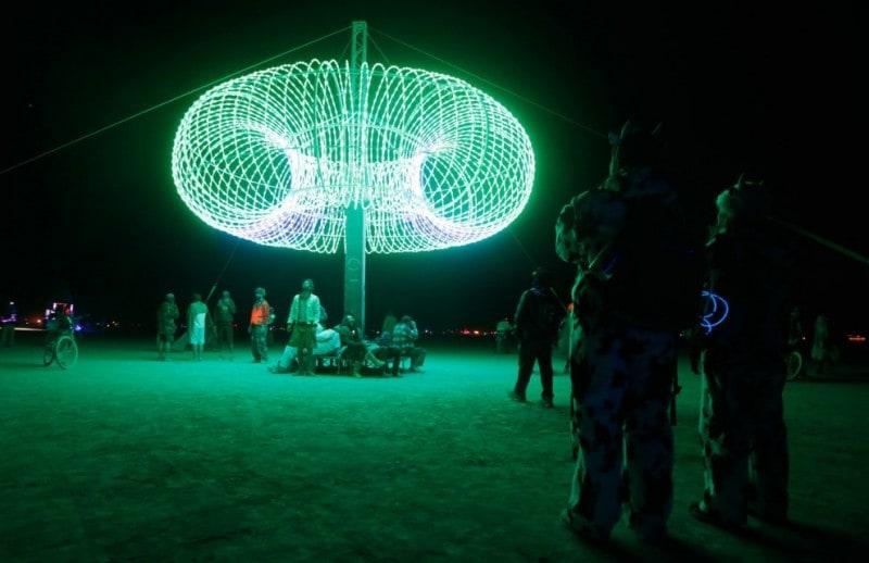 Burning Man 19