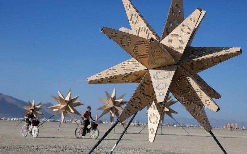 Burning Man 21