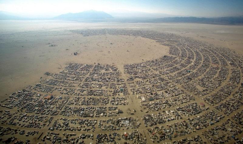 Burning Man 3