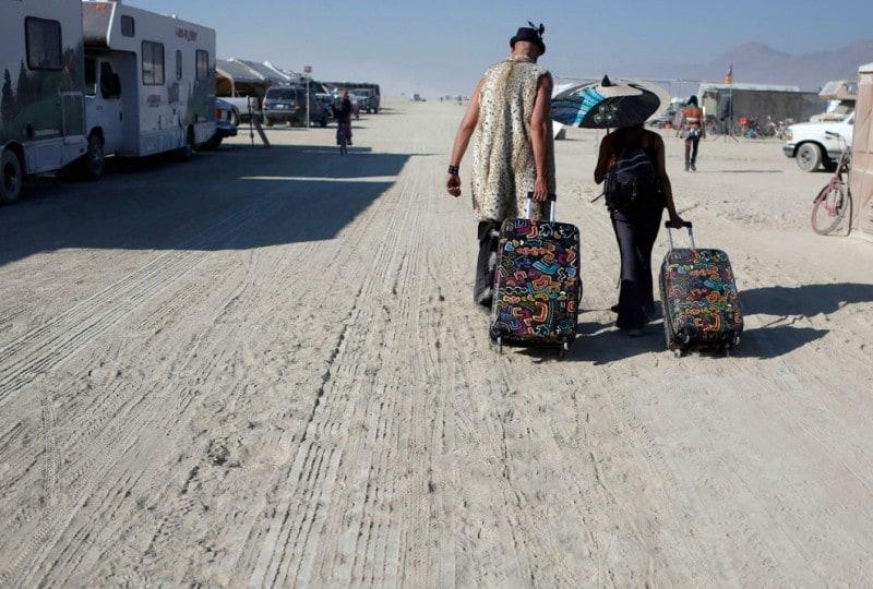 Burning Man 30