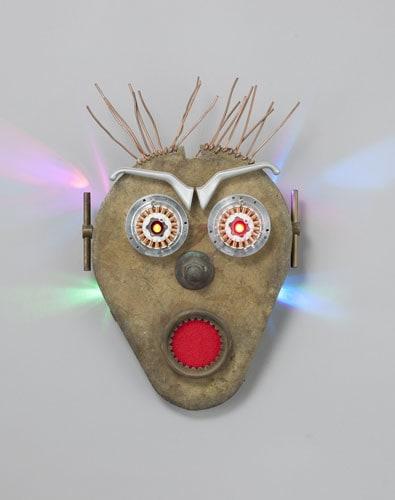 Mask 500