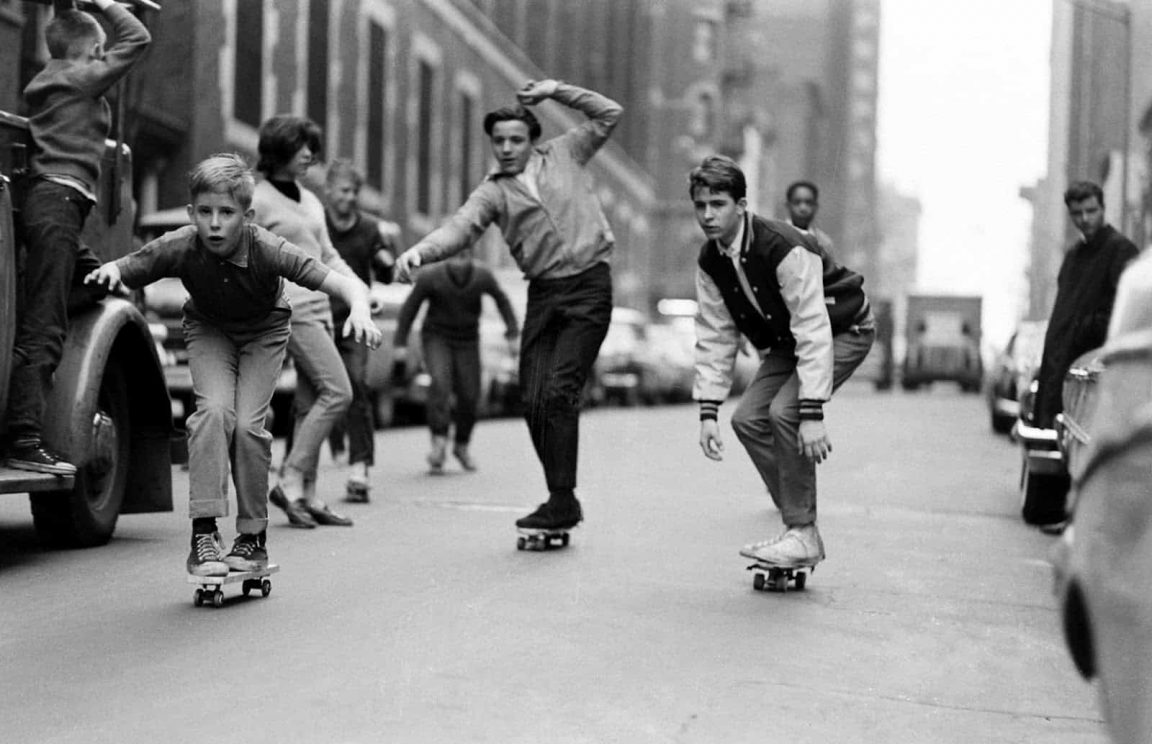 billeppridgeskateboardinginnyc