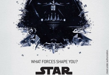 """Star Wars"" Posters"