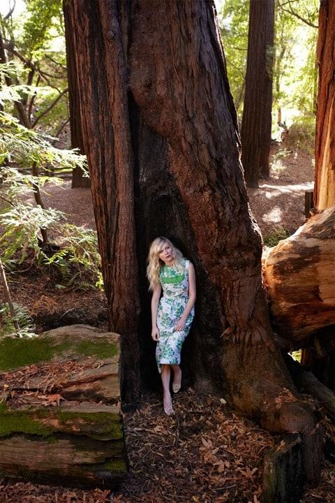 Kirsten Dunst by Yelena Yemchuk for Vogue Italia February 2012 02 1