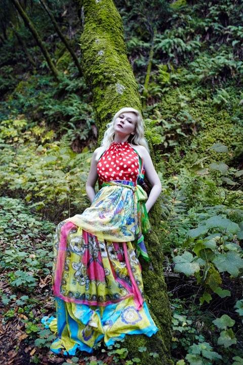 Kirsten Dunst by Yelena Yemchuk for Vogue Italia February 2012 03