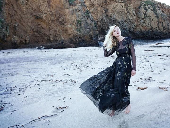 Kirsten Dunst by Yelena Yemchuk for Vogue Italia February 2012 05