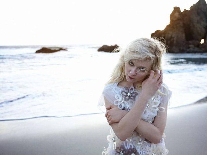 Kirsten Dunst by Yelena Yemchuk for Vogue Italia February 2012 07