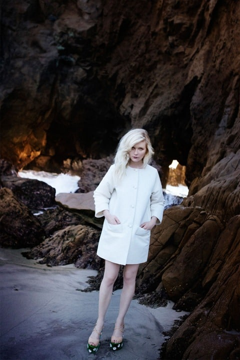 Kirsten Dunst by Yelena Yemchuk for Vogue Italia February 2012 08