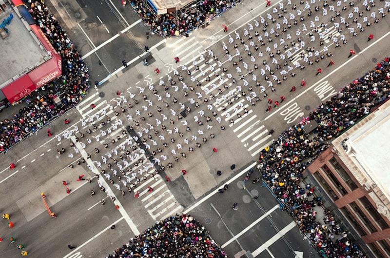 Thanksgiving Day Parade 11