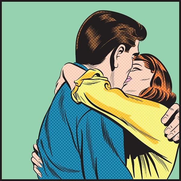 kissing couple7