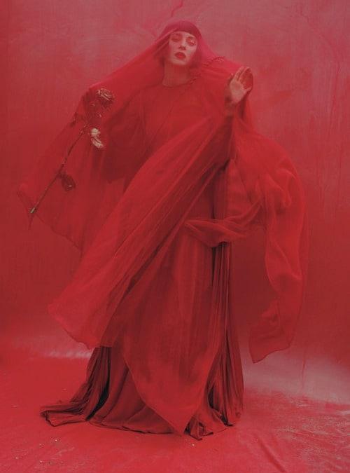 marion cotillards theatrical w magazine december 2012 cover spread 3