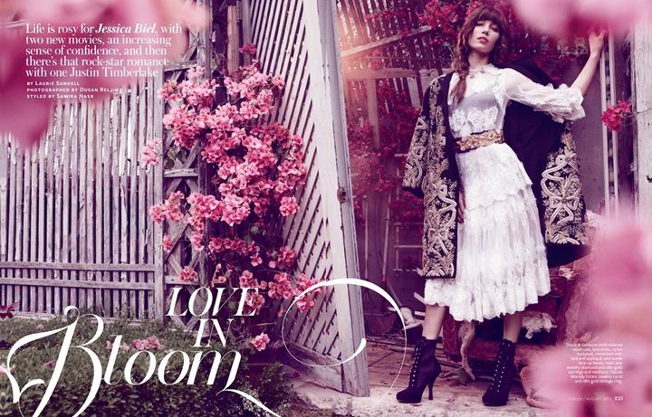 Jessica-Biel-by-Dusan-Reljin-Love-In-Bloom---US-InStyle-August-2012-1