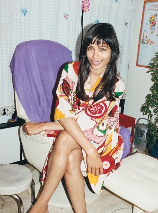 Freida Pinto in Trishna