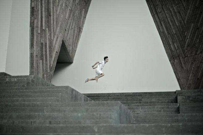 LevitationSG08
