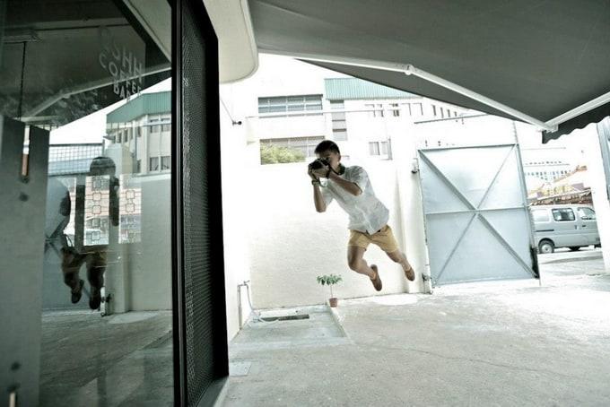 LevitationSG16