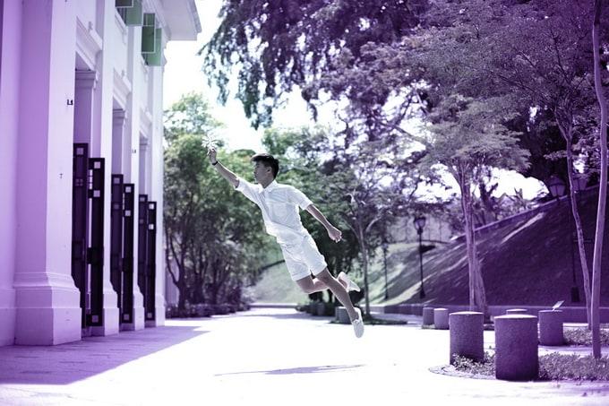 LevitationSG18