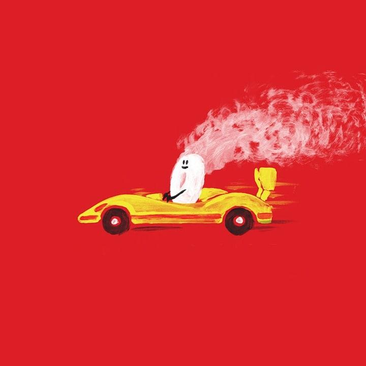 Brock-Davis-Car