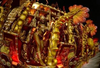 Carnival in Brazil | 2013