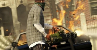 """New screenshots from the game """"Grand Theft Auto V"""""""