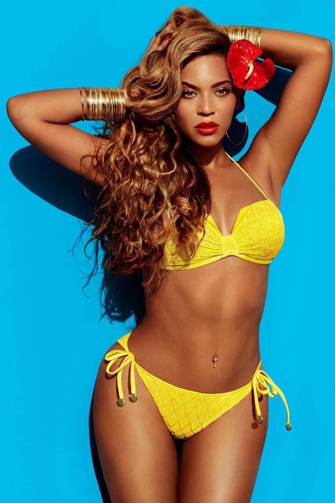 BeyonceHMSummer1
