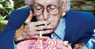 """31 Best Prints """"Against Smoking"""""""