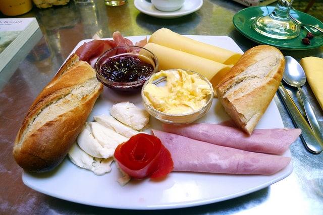 Brazilian-Breakfast