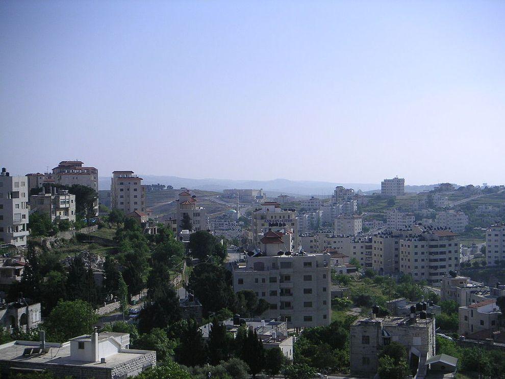 Arab Palestine