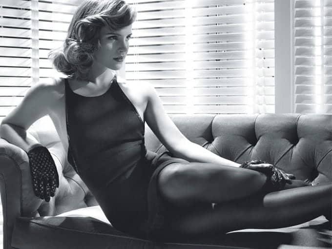 Emma Watson Michael Thompson W Magazine 02 1