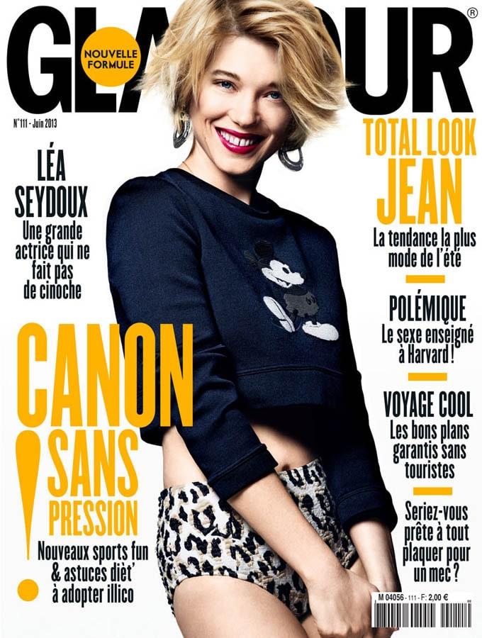 GLAMOUR_FR_LEA_SEYDOUX_COVER