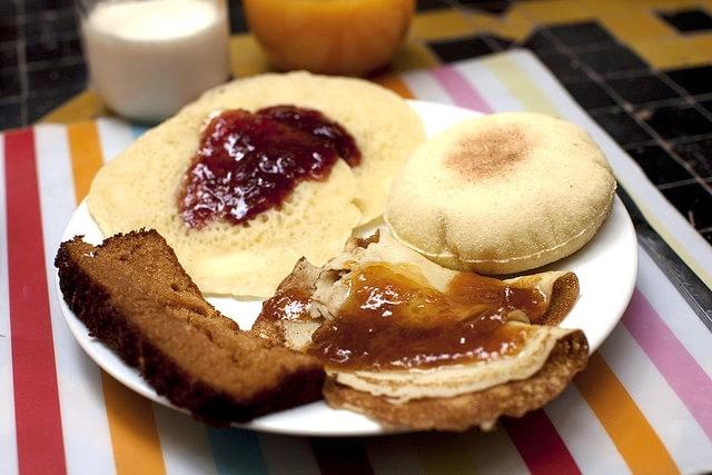 Morocco-breakfast1