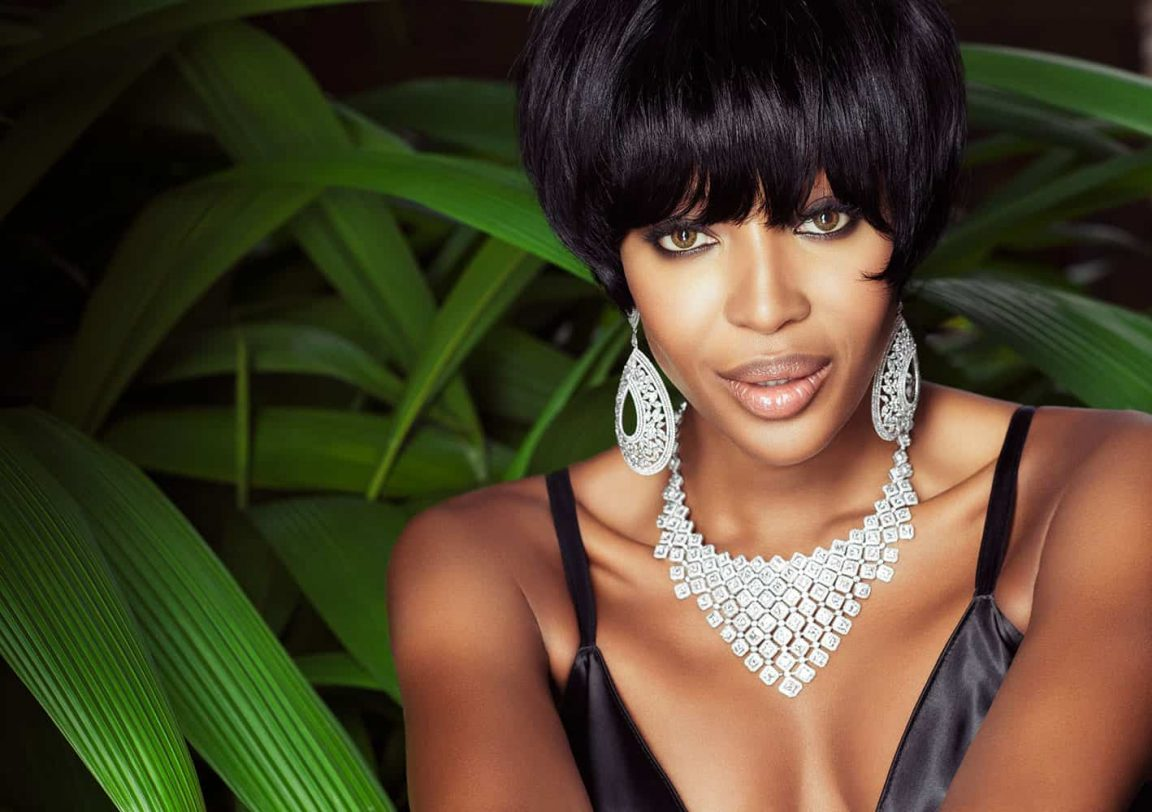 Naomi Campbell by Jacques Dequeker Vogue Brazil May 2013 3