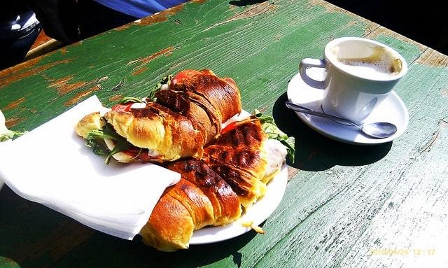 Portuguese-breakfast