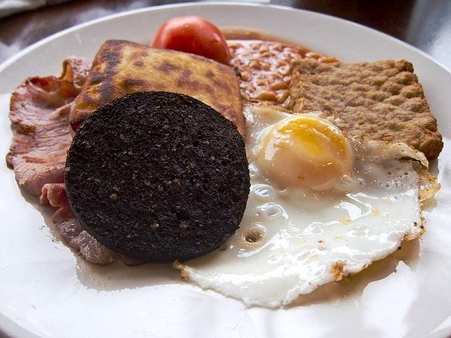 Scottish-breakfast