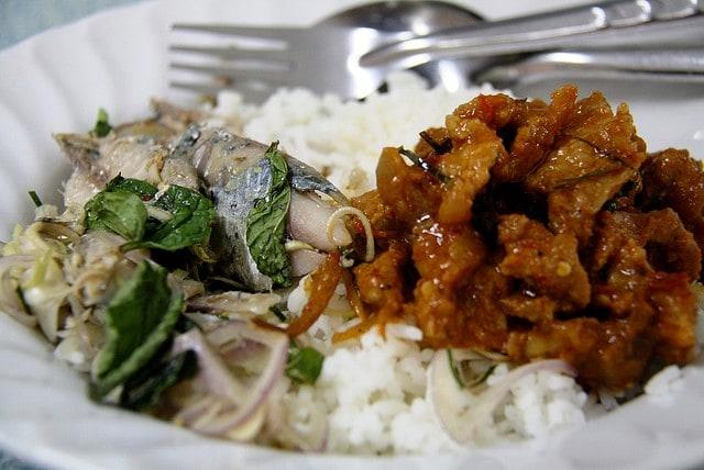 Thai-breakfast