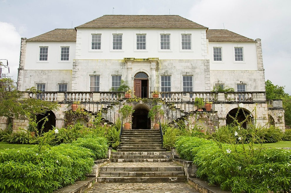 10. Rose Hall Great House, Montego Bay, Jamaica