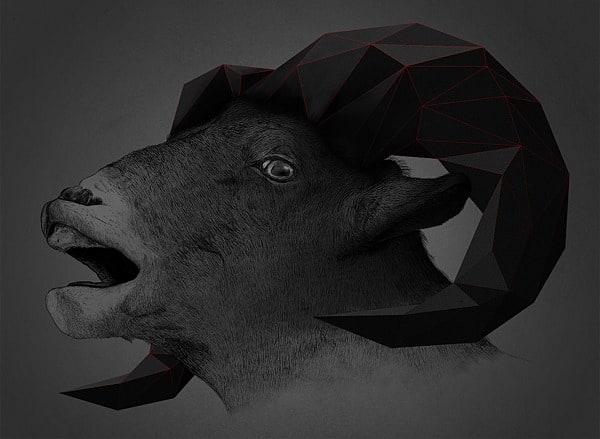 003-trigonal-meshes-animals-kaan-bagci