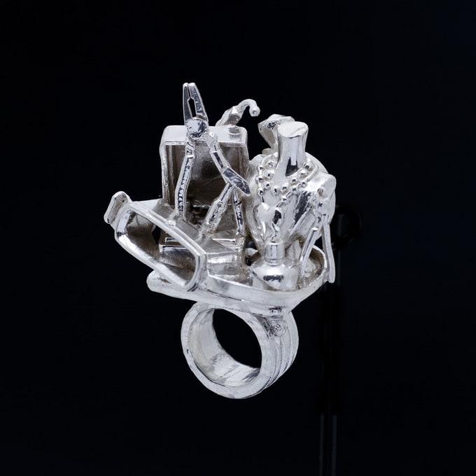 RebeccaRoseSculpturings07