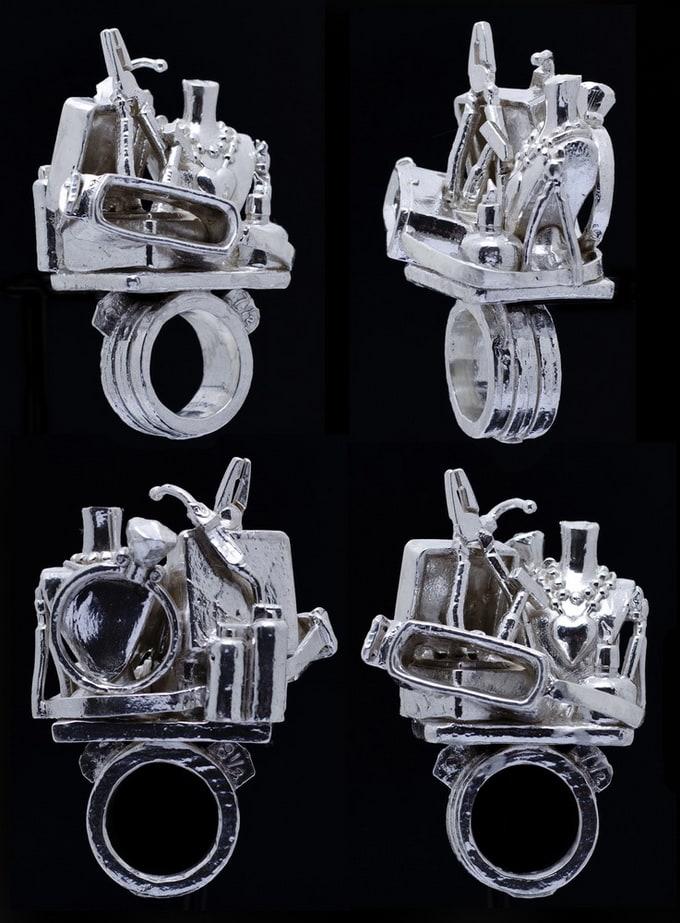 RebeccaRoseSculpturings09