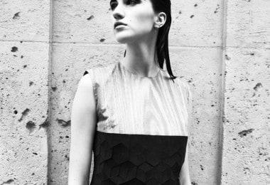 Valentina à Paris for Design Scene