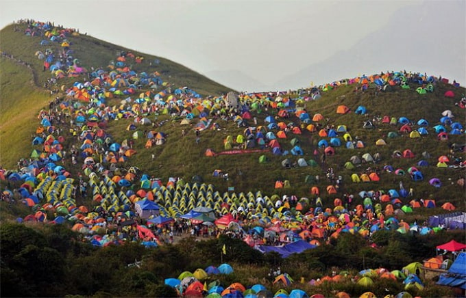 Camping-Festival-in-China1-640x427
