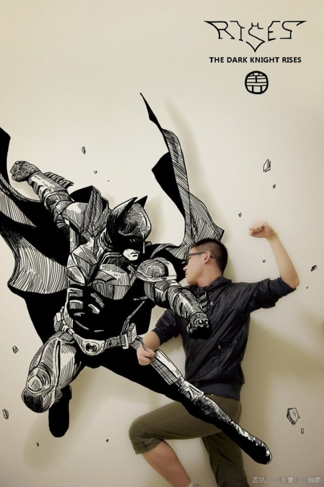 Comic-Book-Illustrations-Into-the-Real-World1-640x960