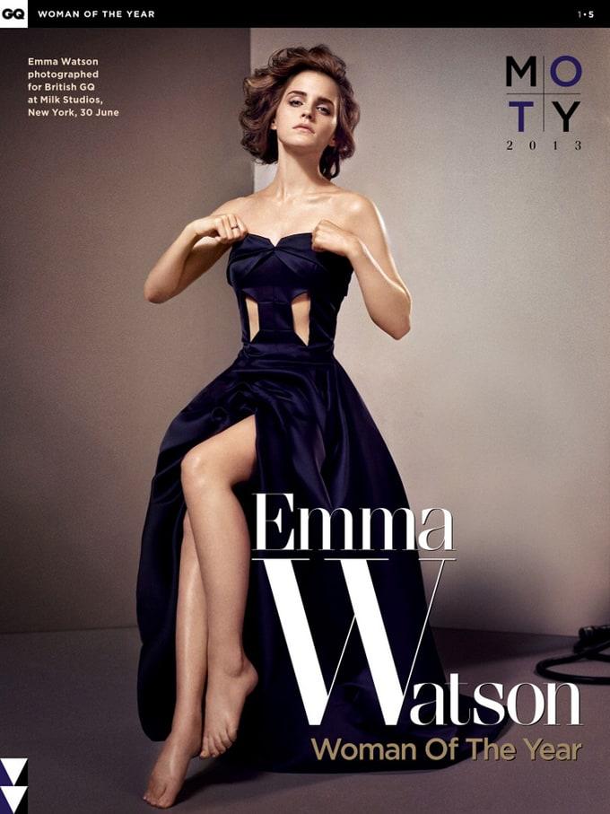 Emma Watson for GQ UK October 2013-002