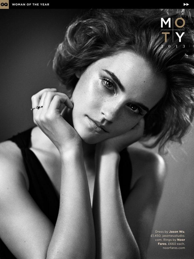 Emma Watson for GQ UK October 2013-005