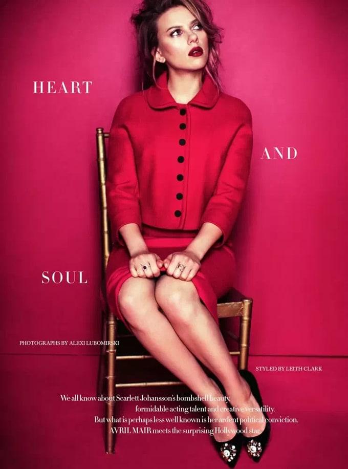 Scarlett Johansson Harper's Bazaar UK October 2013-002
