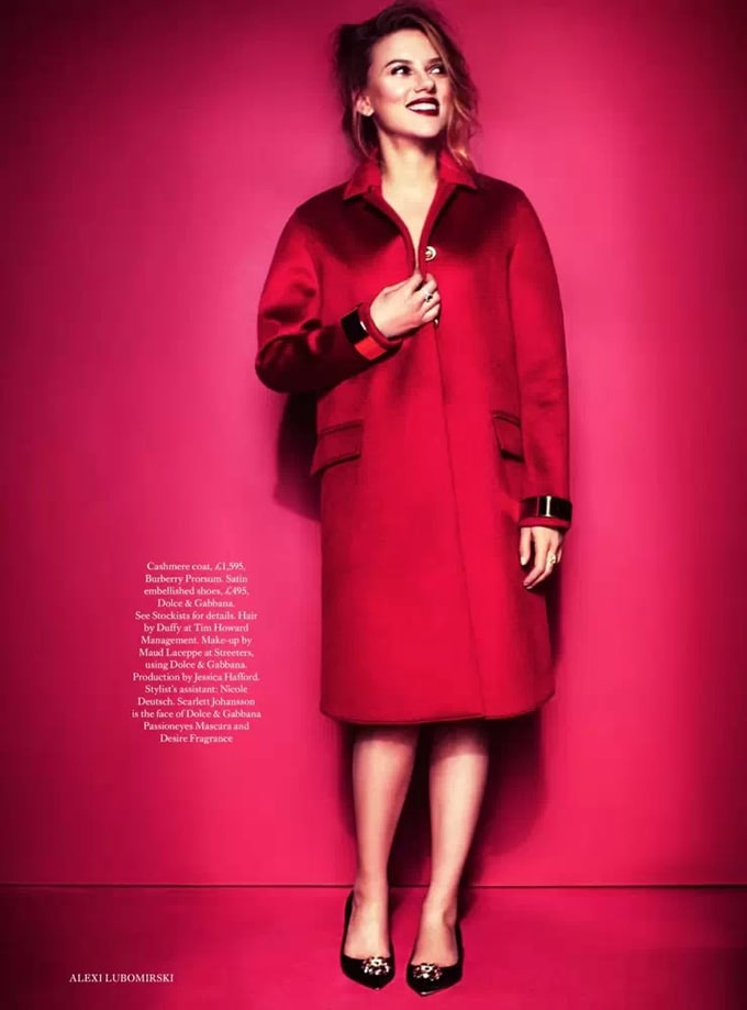 Scarlett Johansson Harper's Bazaar UK October 2013-005