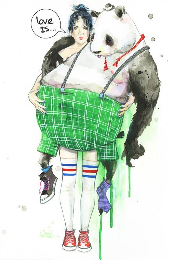 lora-zombie-peintures-15