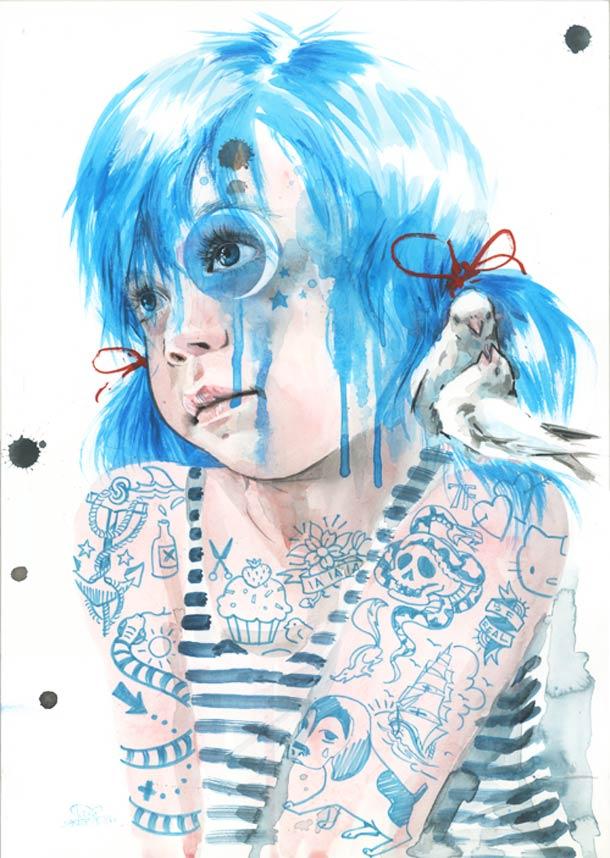 lora-zombie-peintures-24