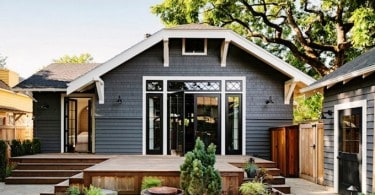 Comfortable Villa in Portland
